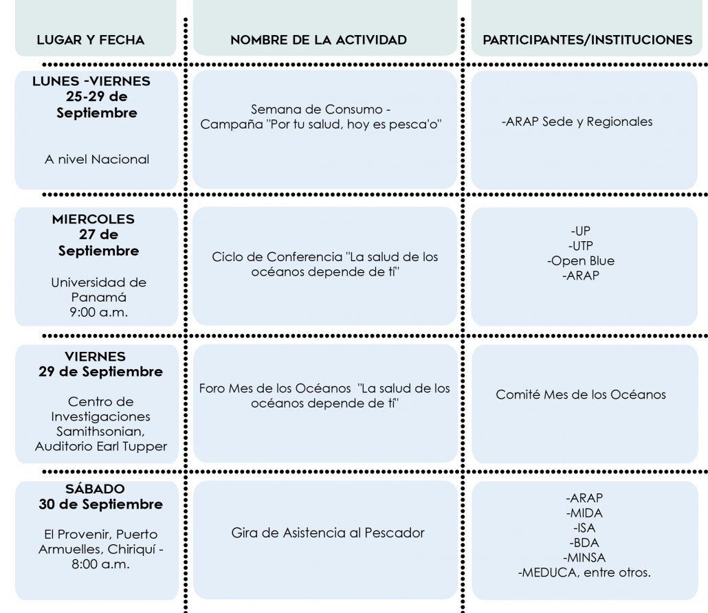 agenda semanal-25-29 sept-01