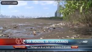 Telemetro: Panamá realizara simposio con motivo del Día Mundial de los Océanos